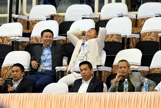 Thua Thái Lan 0-2, Việt Nam chờ đối thủ ở trận tranh Huy chương đồng ảnh 3