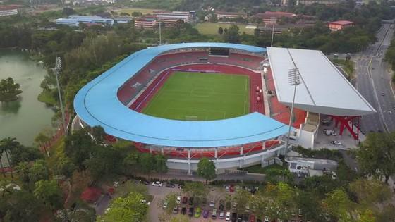 Sân Kuala Lumpur (Malalaysia)