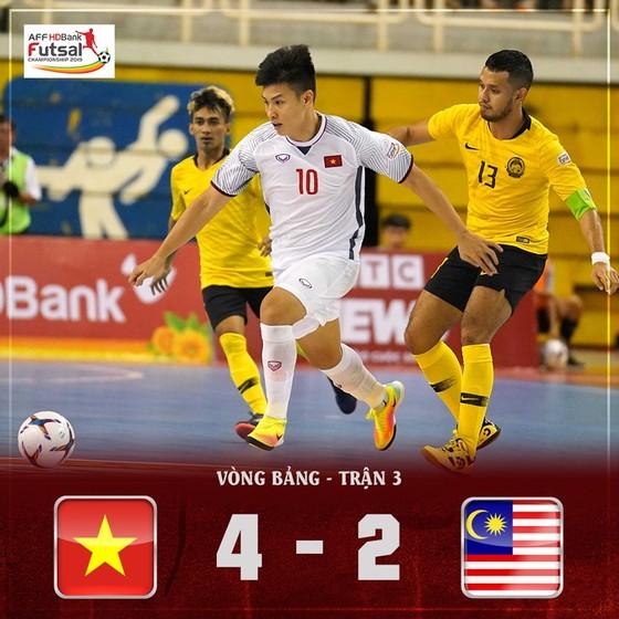 Tuyển futsal Việt Nam phải giải được bài toán dứt điểm  ảnh 2