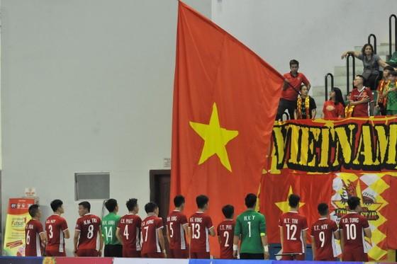 Việt Nam giành vé dự VCK futsal châu Á 2020 ảnh 7