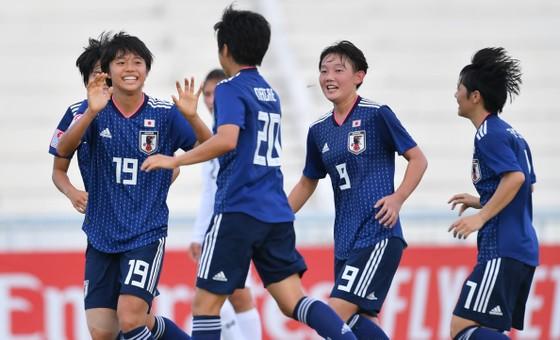 U19 nữ Việt Nam không thể gây bất ngờ trước CHDCND Triều Tiên ảnh 2