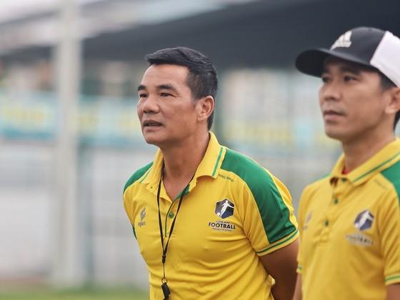 HLV Hữu Đang sẽ dẫn dắt đội bóng Tây Đô ở mùa bóng 2020. Ảnh: Phạm Duy