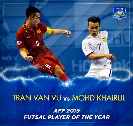 """Thái Huy và Minh Trí khoác áo Yokohama, Vũ """"Neymar"""" đọ tài cùng Mohd Khairul ảnh 1"""