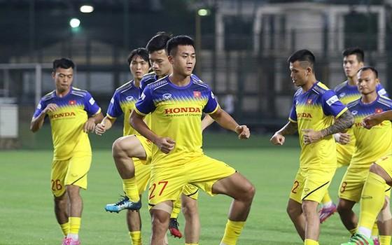 Hà Minh Tuấn quyết sẽ không lỡ hẹn ở trận gặp UAE ảnh 1