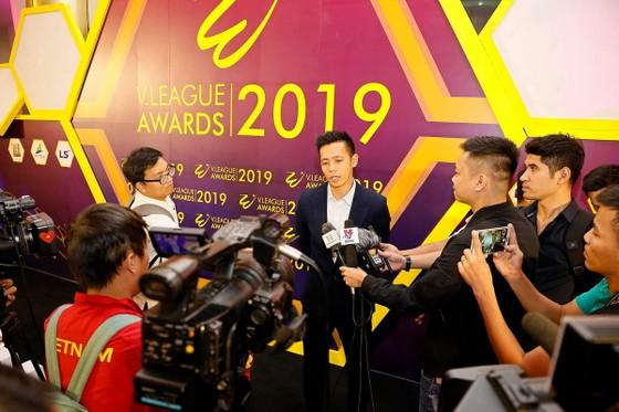 V-League Awards 2019 ảnh 3