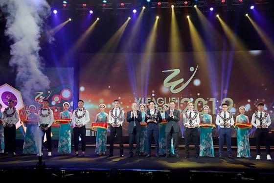 V-League Awards 2019 ảnh 6