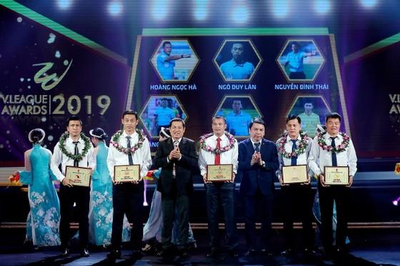 V-League Awards 2019 ảnh 7
