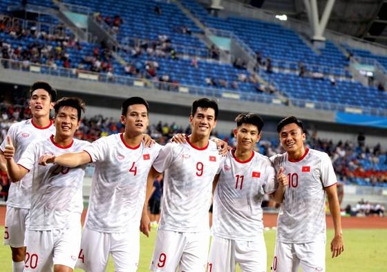 U22 Việt Nam có lịch thi đấu thuận lợi tại SEA Games 2019 ảnh 1
