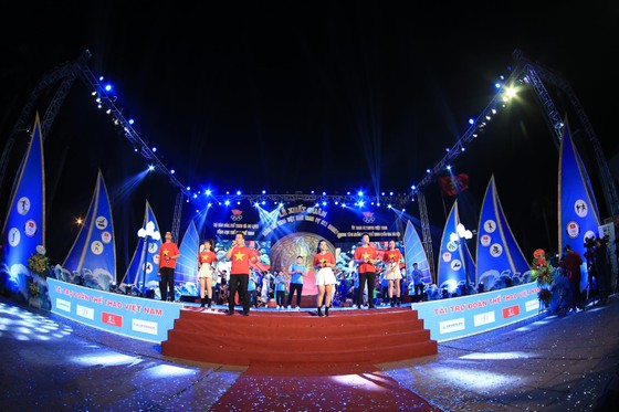 Xuất quân tham dự SEA Games 30-2019: Việt Nam tự tin giành từ 65-70 HCV ảnh 1