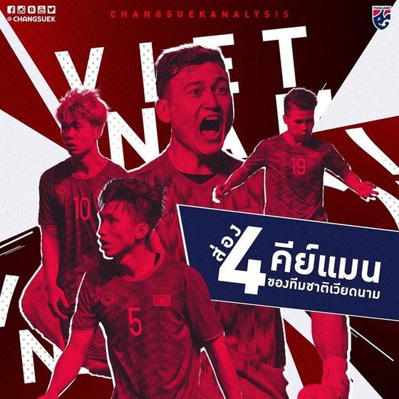 Đội tuyển Việt Nam thả lỏng sẵn sàng tiếp Thái Lan ảnh 5