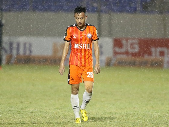 Võ Huy Toàn gia nhập CLB TPHCM ảnh 1