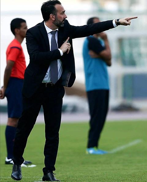 Cựu thủ môn AS Roma dẫn dắt Thanh Hóa ảnh 1