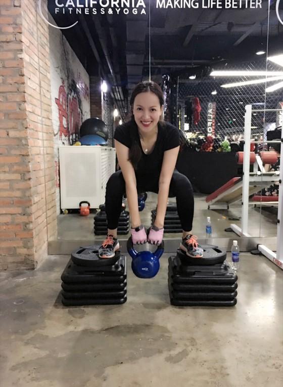 Nữ võ sĩ Jiu-Jitsu Lucky Hoàng: Võ thuật giúp tôi cân bằng cuộc sống ảnh 1