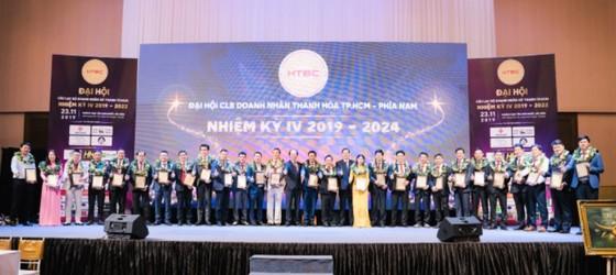 Ra mắt Ban chấp hành nhiệm kỳ IV (2019 - 2024).