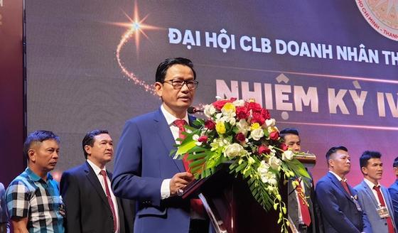 CLB Doanh nhân Thanh Hoá tại TPHCM kỷ niệm 10 năm thành lập ảnh 1