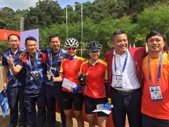 Tay đua Đinh Thị Như Quỳnh: Nhà vô địch toàn năng ảnh 2