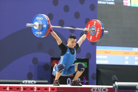 Trực tiếp SEA Games 30: Arnis giúp Việt Nam đoạt tấm HCV thứ 7 ảnh 2