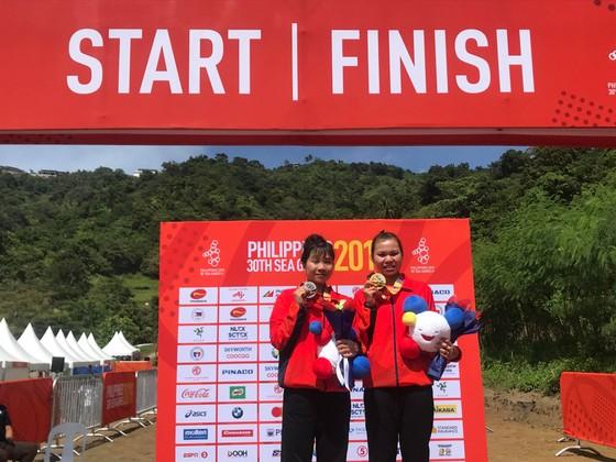 Trực tiếp SEA Games 30: Arnis giúp Việt Nam đoạt tấm HCV thứ 7 ảnh 9