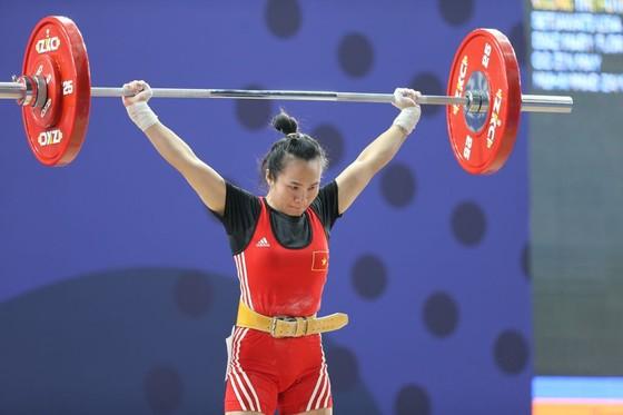 Trực tiếp SEA Games 30: Arnis giúp Việt Nam đoạt tấm HCV thứ 7 ảnh 6