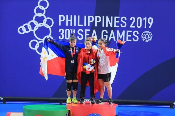 Đoạt HCV SEA Games, Hoàng Thị Duyên tự tin giành vé dự Olympic ảnh 2