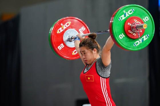 Đoạt HCV SEA Games, Hoàng Thị Duyên tự tin giành vé dự Olympic ảnh 1