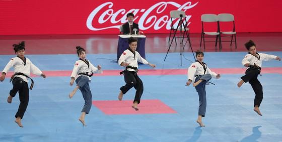 Taekwondo Việt Nam mở hàng HCV, quyết xóa ký ức buồn ảnh 2