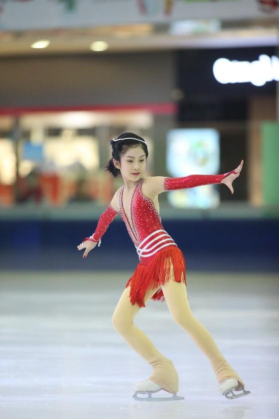 Trượt băng nghệ thuật Việt Nam ươm mầm tài năng ảnh 1
