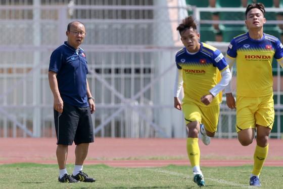 Đội tuyển U23 Việt Nam: Bắt đầu hành trình chinh phục ảnh 1