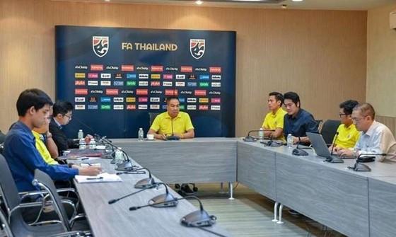 Nghi ngờ gian lận trong bầu cử ở Thái Lan, FIFA lên tiếng cảnh báo ảnh 1
