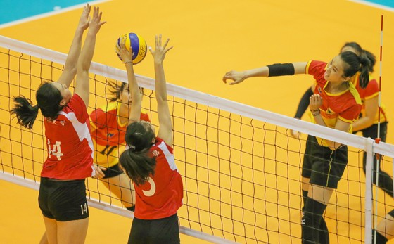 VFV cân nhắc cấp phép tổ chức các giải đấu bóng chuyền trong nước và quốc tế từ nay đến giữa năm.