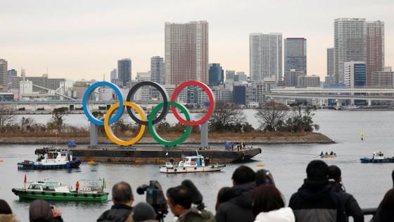 Olympic Tokyo 2020 sẽ không trì hoãn vì dịch Covid-19 ảnh 1