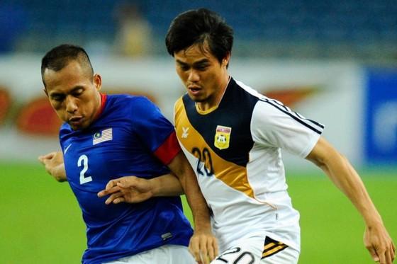 2 tuyển thủ Lào bị cấm suốt đời vì dàn xếp tỷ số ảnh 1