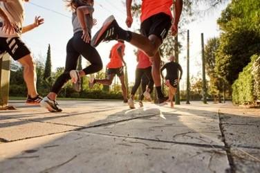 6.000 người chạy bộ tự tin cải thiện bản thân ảnh 1