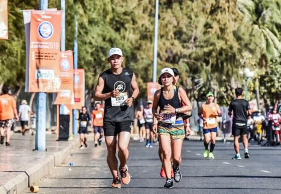 Chạy bộ sẽ góp phần giúp con người cải thiện được bản thân.