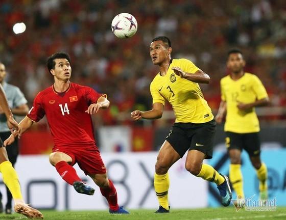 Nếu dịch Covid-19 vẫn lan rộng ở châu Á, AFC có thể sẽ hoãn trận Malaysia - Việt Nam ở vòng loại World Cup 2022 khu vực châu Á.