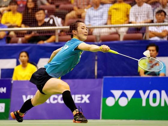 Huỷ nhiều giải quốc tế, cầu lông thế giới hứa sẽ nới chuẩn Olympic ảnh 1