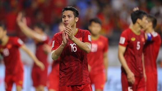 Văn Toàn, Công Phượng và giới cầu thủ Việt chung tay vì cộng đồng ảnh 1