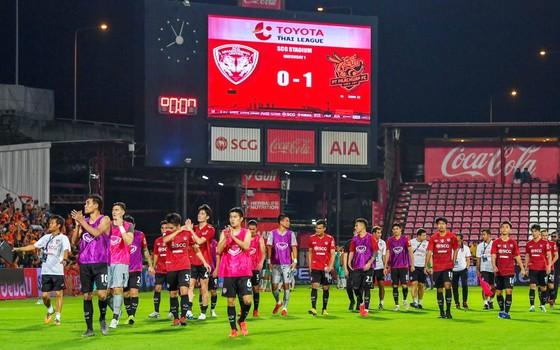 Thai-League sẽ thu về 400 triệu USD tiền bản quyền truyền hình ảnh 1