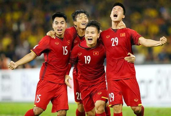 VFF khẳng định đội tuyển Việt Nam vẫn đưa đến AFF Cup 2020 đội hình mạnh nhất.