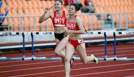 Điền kinh Việt Nam khởi động lại chiến dịch săn vé Olympic Tokyo 2020 ảnh 1