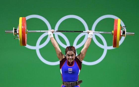 IWF giám sát doping đối với cử tạ Việt Nam ảnh 1