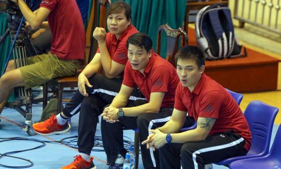 Giải bóng chuyền VĐQG 2020: Than Quảng Ninh 'nắn gân' 2 ứng cử viên ảnh 2