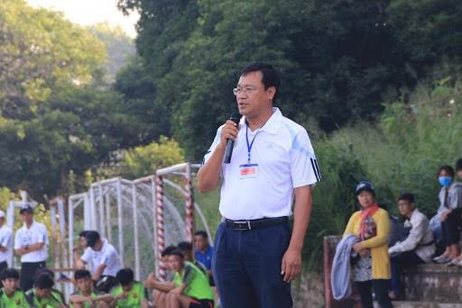 PGS.TS Đặng Hà Việt (Tổng thư ký Liên đoàn Bóng rổ Việt Nam): Phát triển bền vững là đích ngắm của bóng rổ Việt Nam ảnh 3