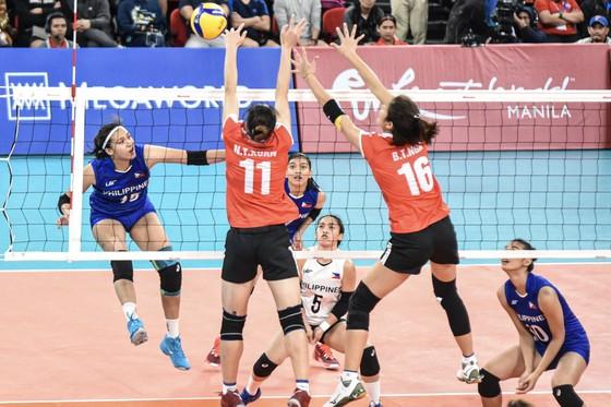 Môn bóng chuyền sẽ được tổ chức tại NTĐ hiện đại của Quảng Ninh. Ảnh: DŨNG PHƯƠNG