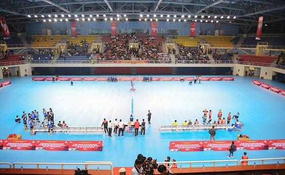SEA Games 31: Bóng chuyền và bóng đá nữ thi đấu tại Quảng Ninh ảnh 2