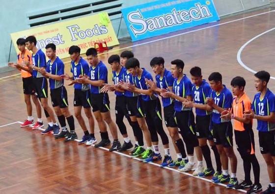 Nam Ninh Bình và nữ Thông tin LVPB vô địch giải trẻ toàn quốc 2020 ảnh 1