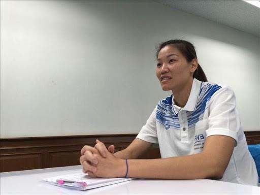 Huyền thoại Ngọc Hoa cầm quân ở giải U23 quốc gia 2020 ảnh 1