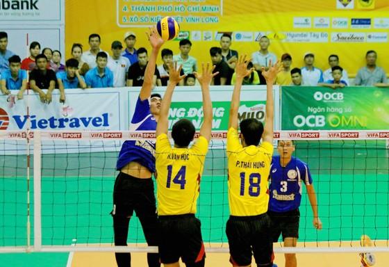 Vòng 2 giải bóng chuyền VĐQG 2020: Nam đấu tại Nha Trang, nữ so tài ở Đắk Lắk ảnh 1
