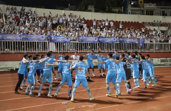Chung kết SV-League 2020: Đại học Cần Thơ lên ngôi ngoạn mục ảnh 3