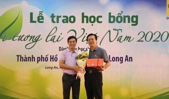Bình Điền đồng hành với học bổng Vì tương lai Việt Nam ảnh 1